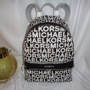 Michael Kors Kenly Large Backpack